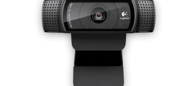 The Best Webcam for Twitch.TV Streamers is the Logitech c920 or is it…
