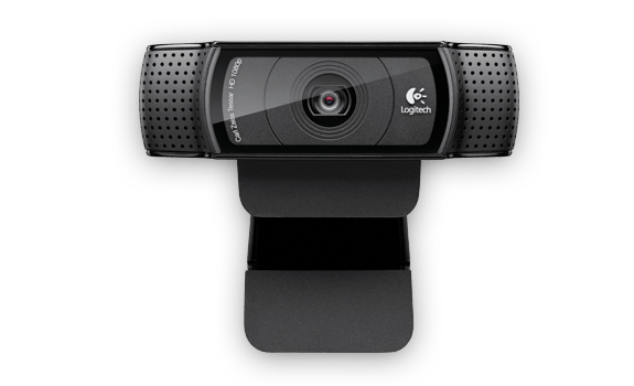 Best Webcam for Twitch - Logitech c920