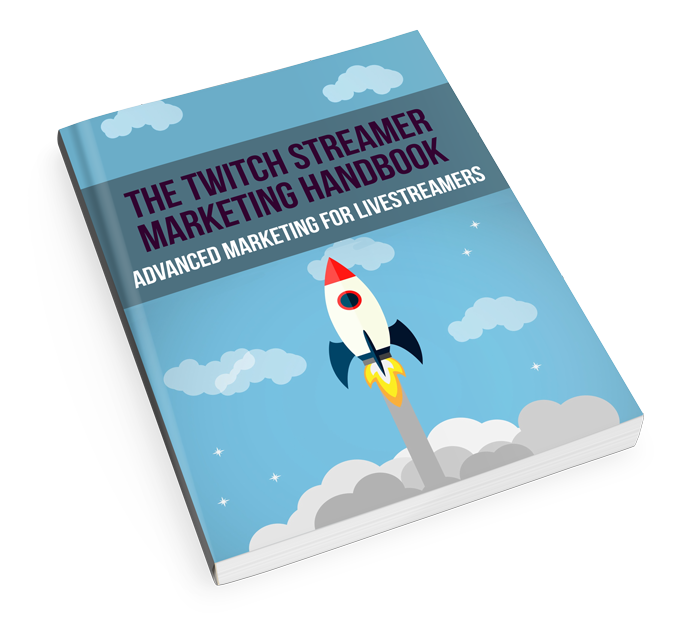 Twitch Meta Ebook - Advanced Marketing